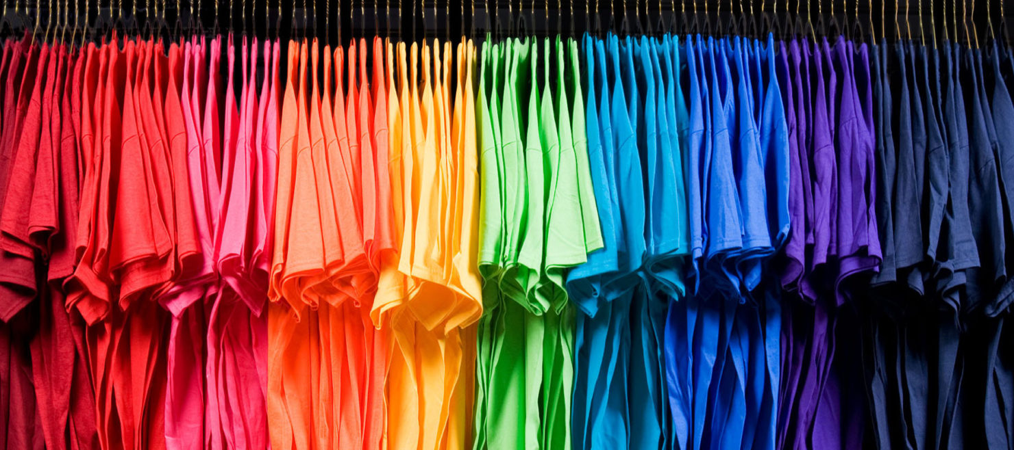 66452076 Custom T-Shirt Printing Market to Cross $10 Billion by 2025 – ME Printer –  The Authoritative Guide to the Printing Industry in the Middle East.