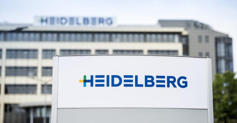 Heidelberg Launches the New Versafire EV Digital Press – ME Printer