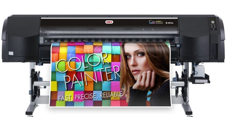 OKI Urges new Investment in Digital Print – ME Printer – The