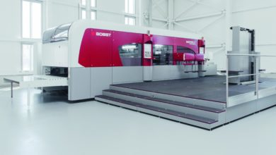 BOBST To Focus On Printing And Converting Solutions At COMPETENCE 18