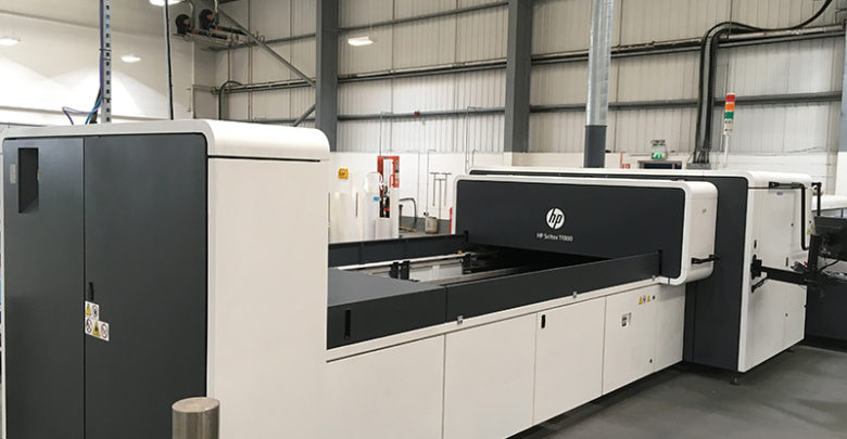 8ef3c337f1 Smurfit Kappa and HP Continue Digital Printing Expansion – ME ...