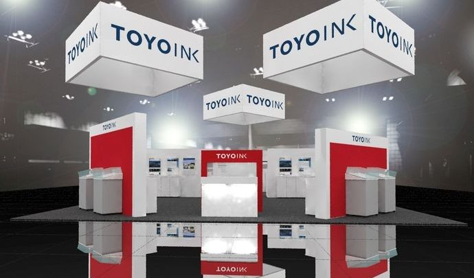Image result for toyo ink myanmar