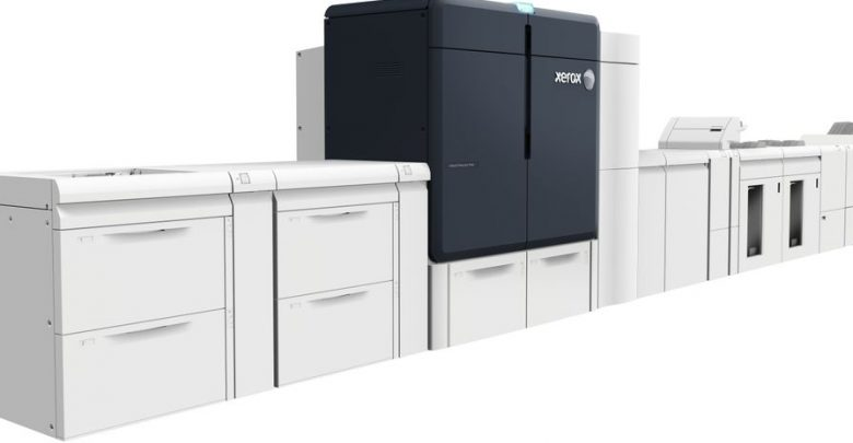 Xerox Gives Customers New Applications and Market