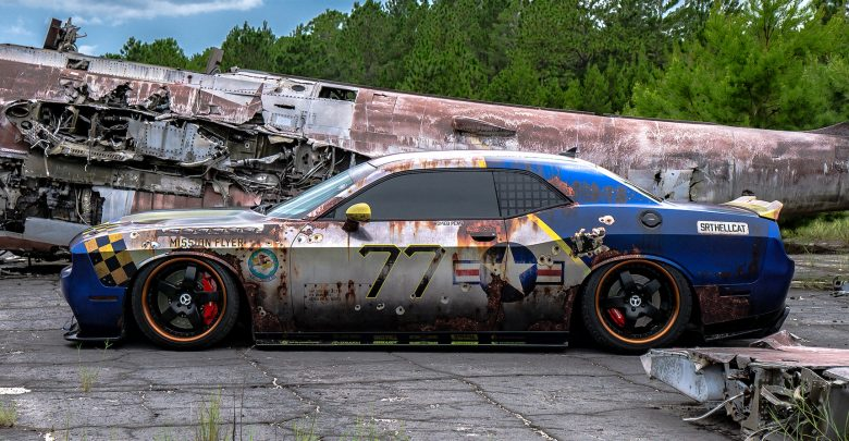 "MetroWrapz is the Winner of the 2018 ""King of the Wrap World"