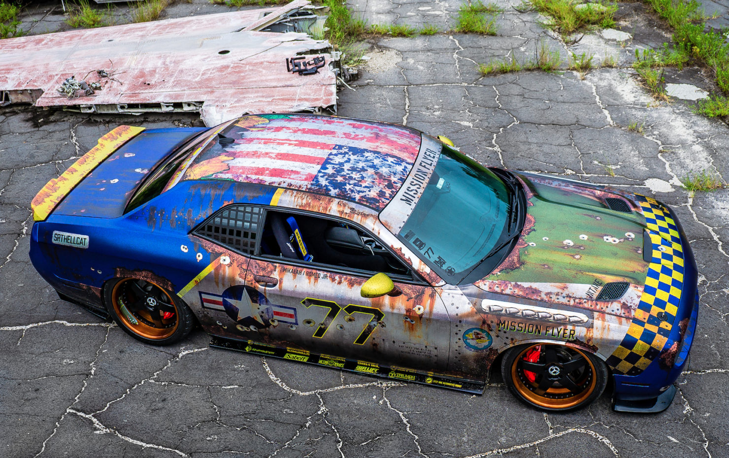 Metrowrapz Is The Winner Of The 2018 King Of The Wrap