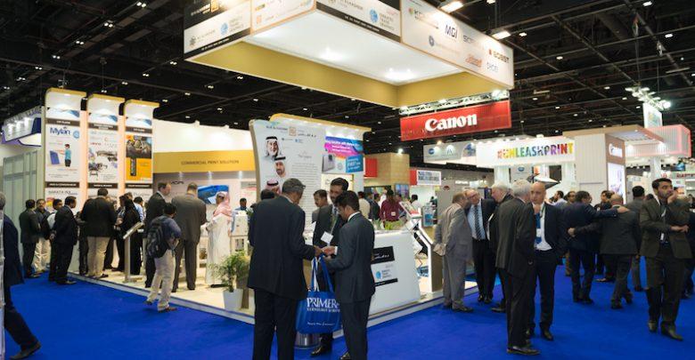 Huge International Response to Gulf Print & Pack 2019 – ME Printer