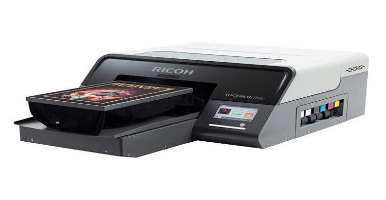 How To Convert A Regular Inkjet Printer To A Workable Dtg