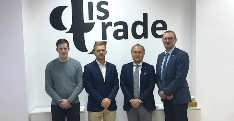 Asahi Photoproducts Signs Up Dis-Trade in Russia – ME Printer – The