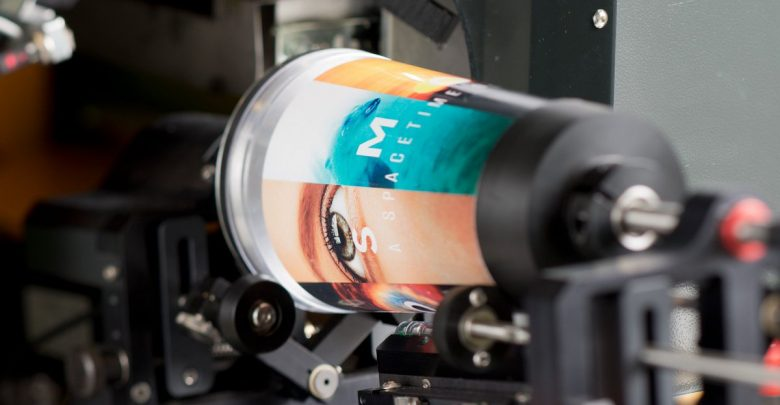 Inkcups Introduces the Helix Hi-Fi – ME Printer – The Authoritative