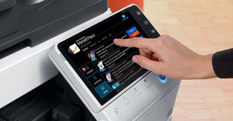 Konica Minolta Launches New Version of Marketplace – ME