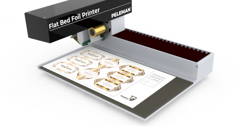 Peleman Enters the Label Printing and Packaging Industry