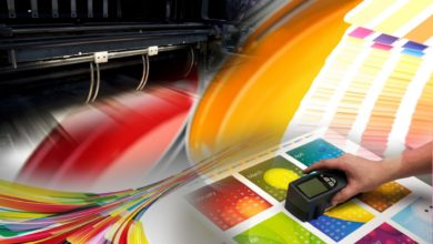 Legacy and Future of Offset Printing