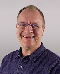 Andreas Hoffmann, Managing Director of DTM Print
