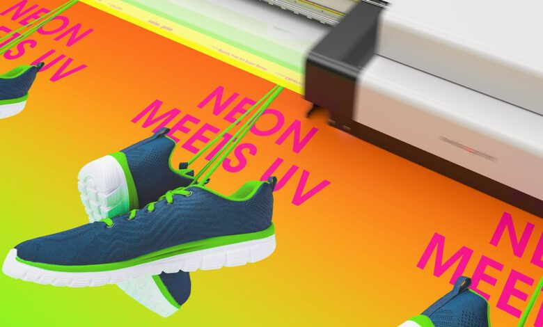 swissQprint-neon inks