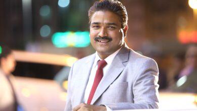 Abdul Jebbar PB. Group Managing Director of Hotpack Global