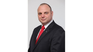 Ayman Aly, Senior Regional Marketing Manager, Canon Middle East