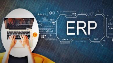 FiduciaSoft ERP System