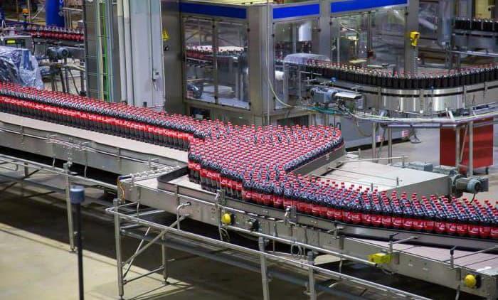 Egyptian Coca-Cola Bottling Company