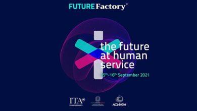 Future Factory 2021