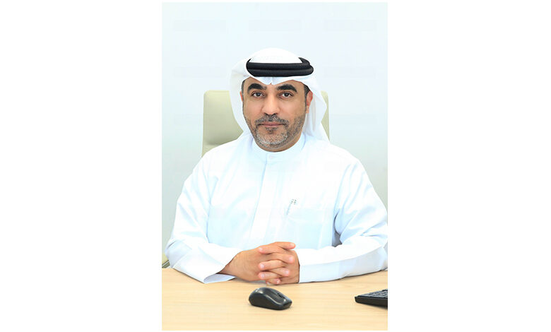 Hussain Al Mahmoudi-Sharjah Research, Technology and Innovation Park