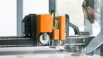 Kongsberg Precision Cutting Systems