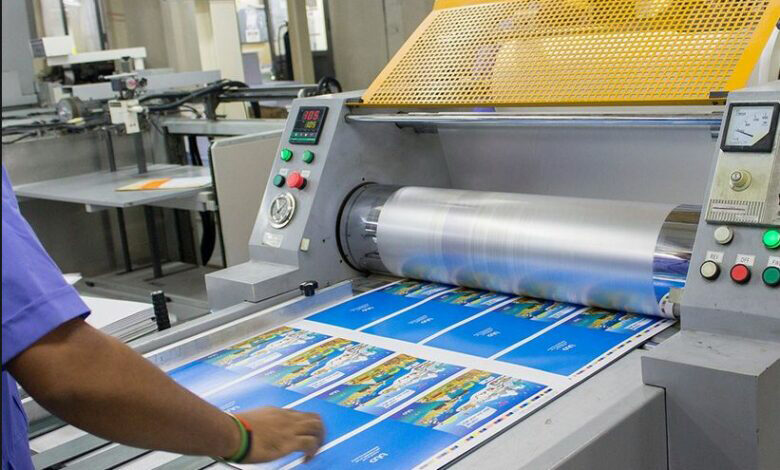 Printing and Packaging Sector