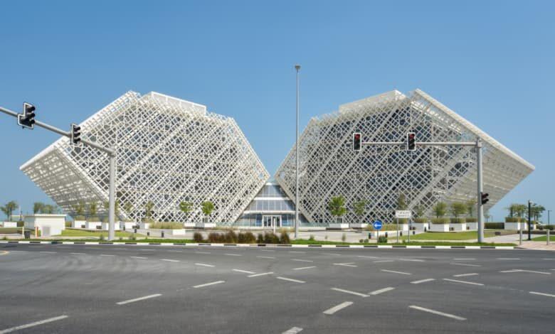 Qatar Free Zones Authority 3D Printing