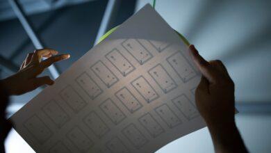 RFID-paper