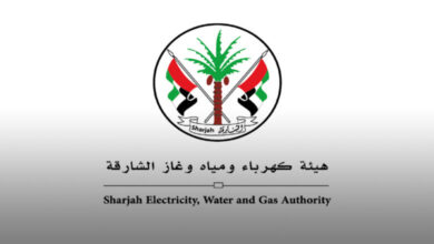 Sharjah-Electricity