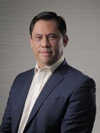 Stuart Fox, Kongsberg PCS President