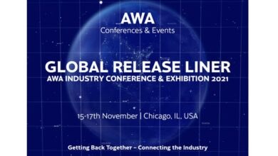 AWA Global Release Liner Industry Conference and Exhibition 2021