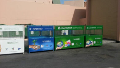 Al-Majid Factory for Recycling Paper