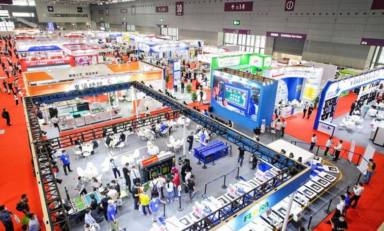 DS Printech China