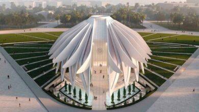 Dubai Expo-1