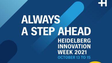 Heidelberg Innovation Week