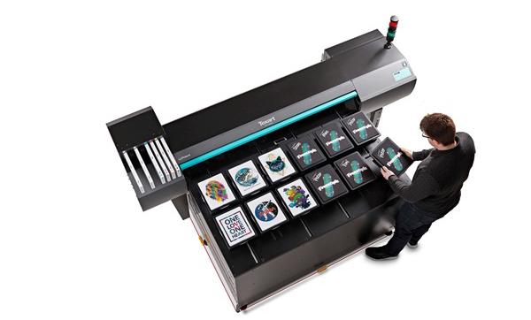 Roland DGA Texart™ XT-640S