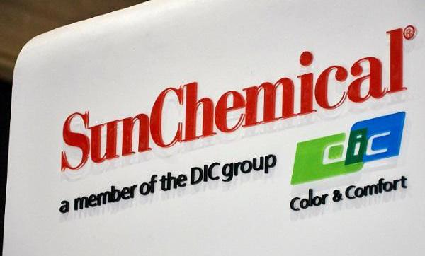 SunChemicals Logo