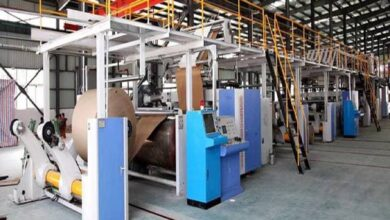 Al-Ahram for Printing and Packaging