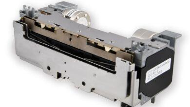 Fujitsu-Thermal-Printer