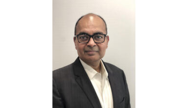 Vijay Raghavan Senior Vice President, Digital Transformation (DX) and Emerging Businesses